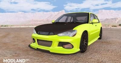Hirochi Sunburst Hatchback v 1.1 [0.10.0]